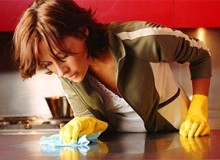 Useful Russian expressions (podcast): housework vocabulary