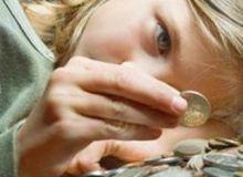 Dictée en russe - L'argent et le bonheur