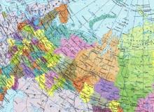 Historias en ruso - Datos sobre Rusia