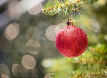 Prueba sobre la Navidad y Año Nuevo rusos